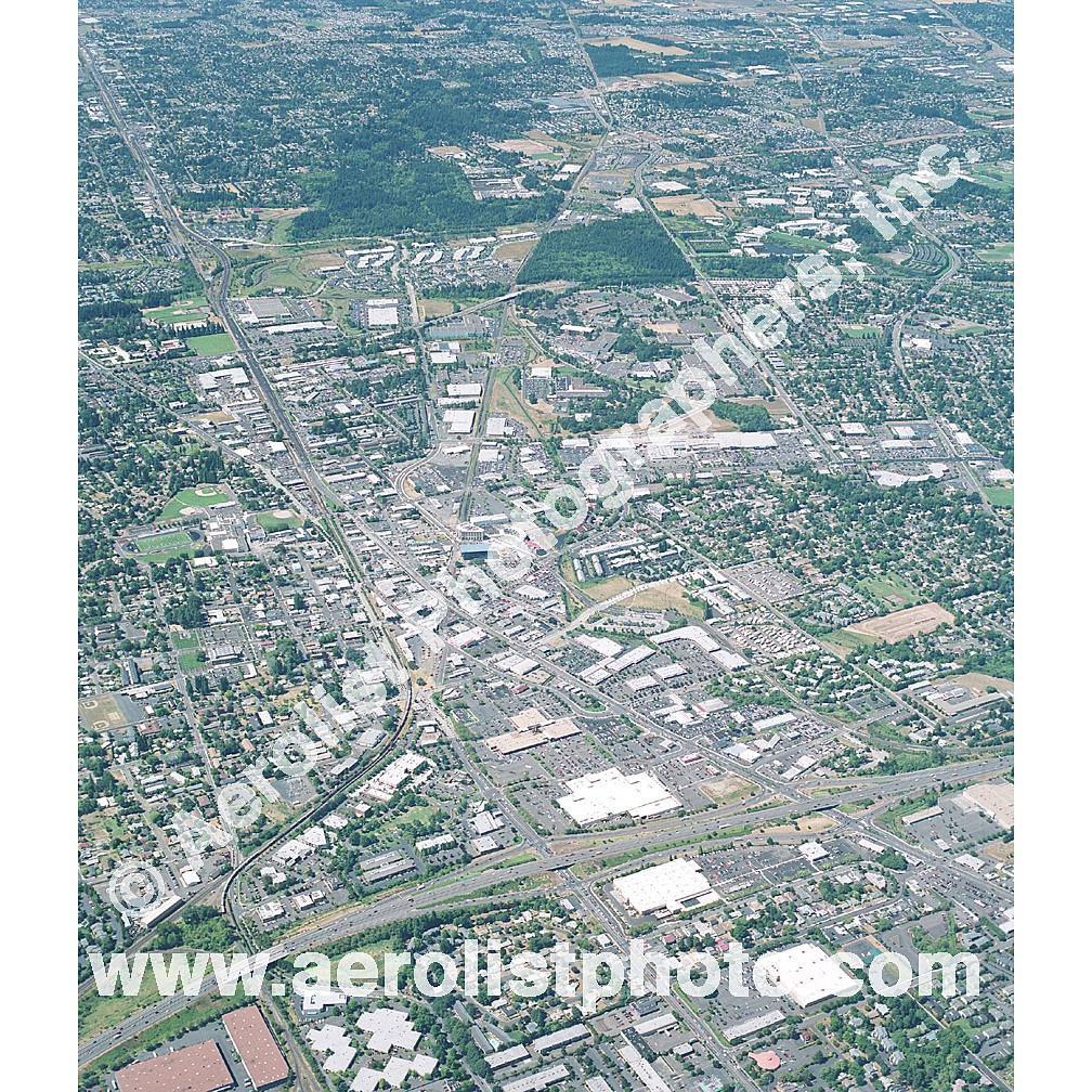 Beaverton-West 2003
