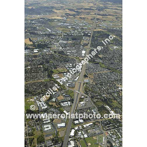 Beaverton - West 2008