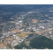 Clackamas-Happy Valley 2002