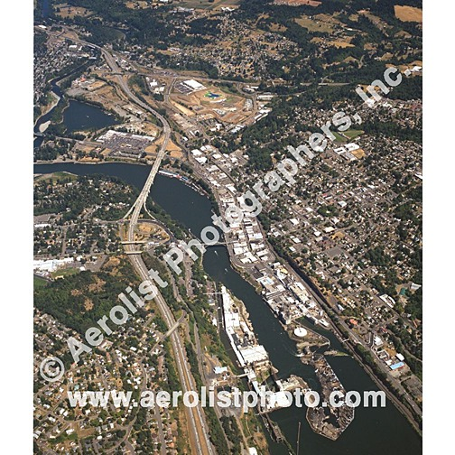 Oregon City 2002