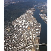 Portland - Northwest Industrial 2002