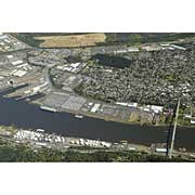 Portland - Northwest Industrial 2008