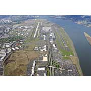 Portland - Airport  2012